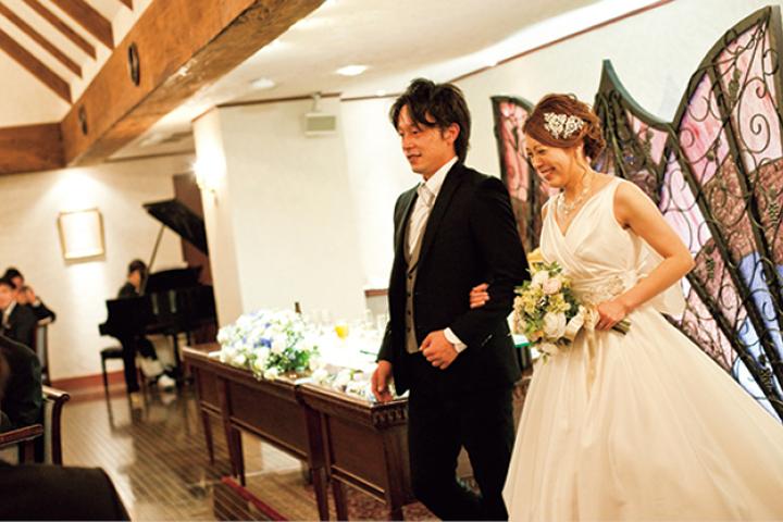 結婚式実例in秋田県_06
