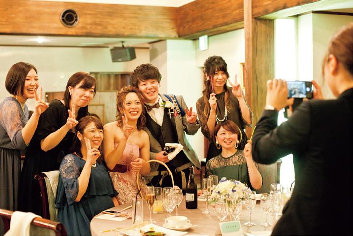 結婚式実例in秋田県_07