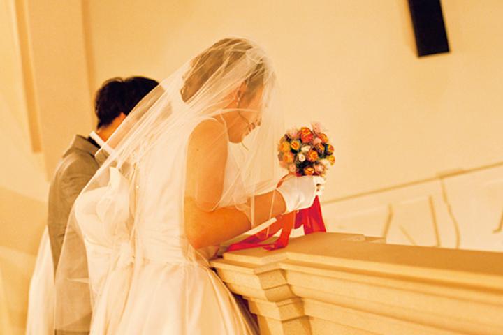 結婚式実例in秋田県_08