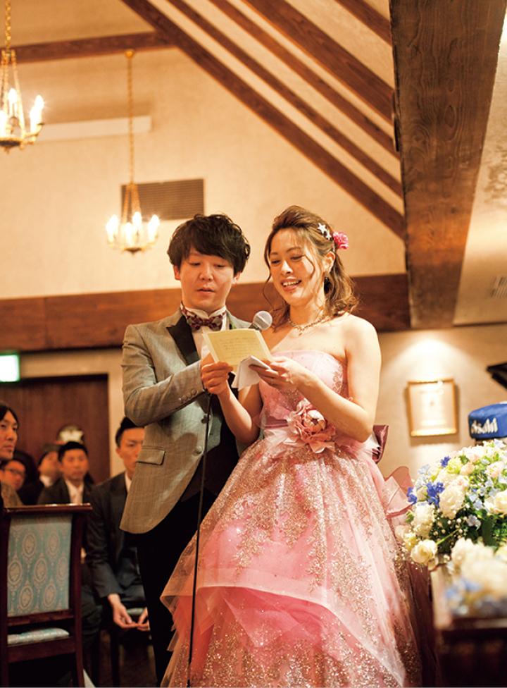 結婚式実例in秋田県_11
