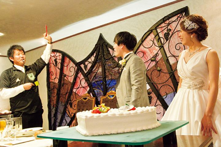 結婚式実例in秋田県_12