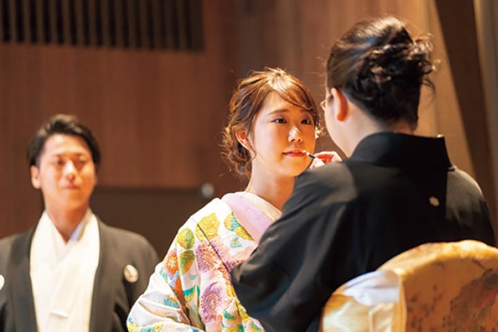 結婚式実例in茨城県_02
