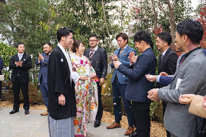 結婚式実例in茨城県_06