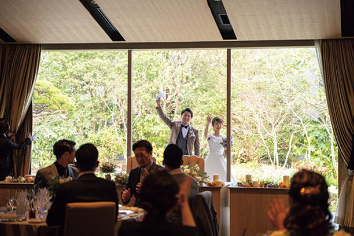 結婚式実例in茨城県_07