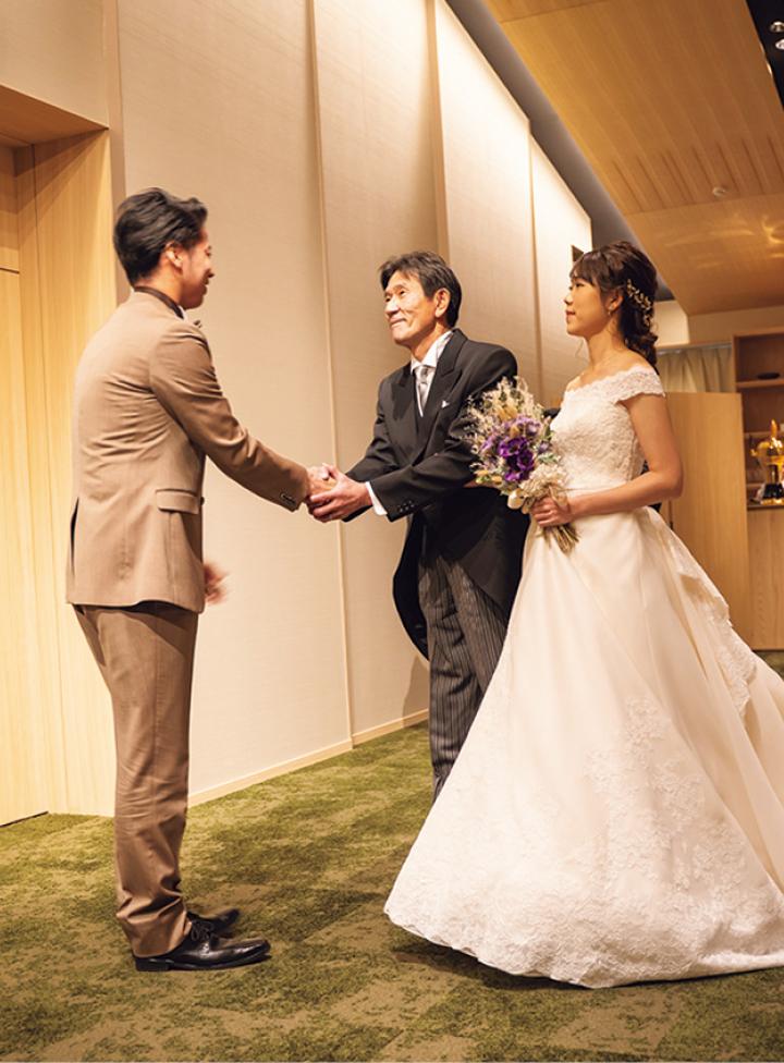 結婚式実例in茨城県_08