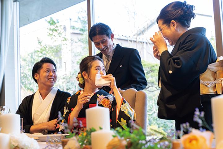 結婚式実例in茨城県_13