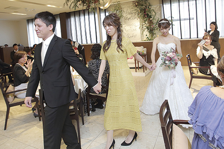結婚式実例in岡山県_04