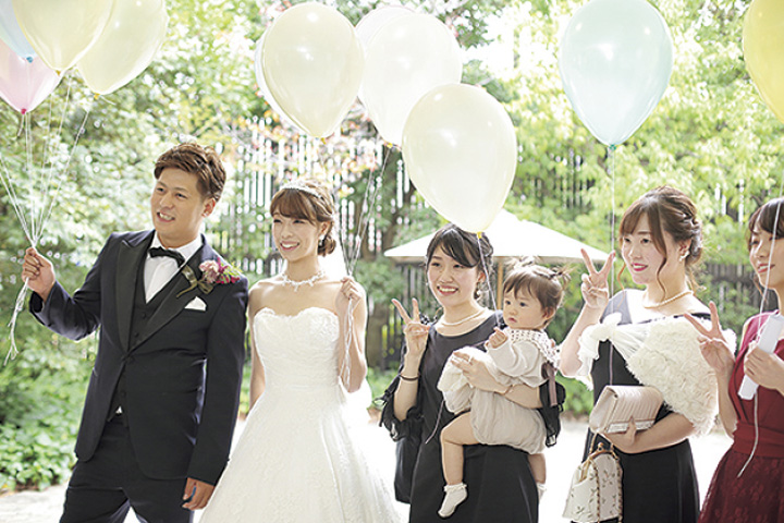 結婚式実例in岡山県_10