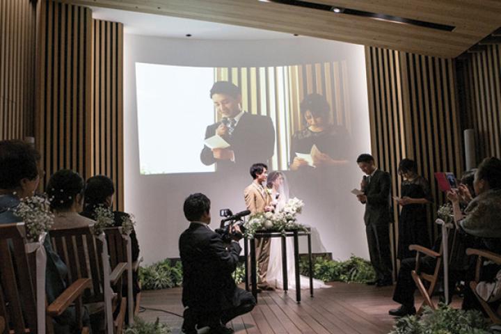 結婚式実例in山梨県_02