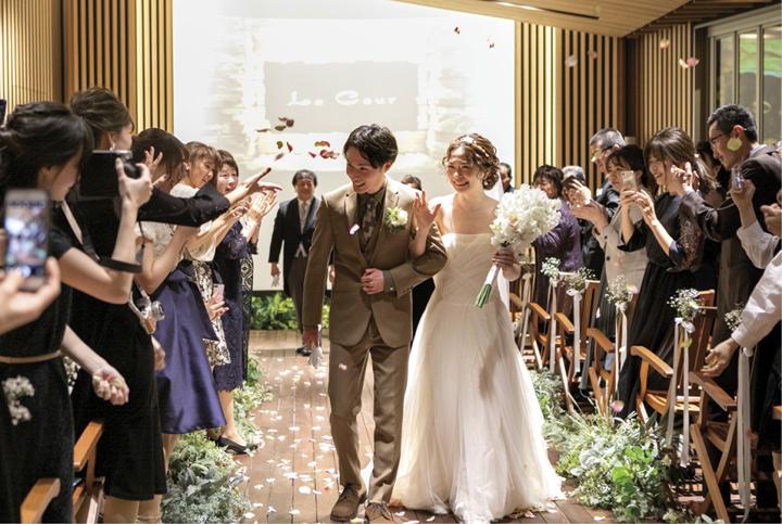 結婚式実例in山梨県_04
