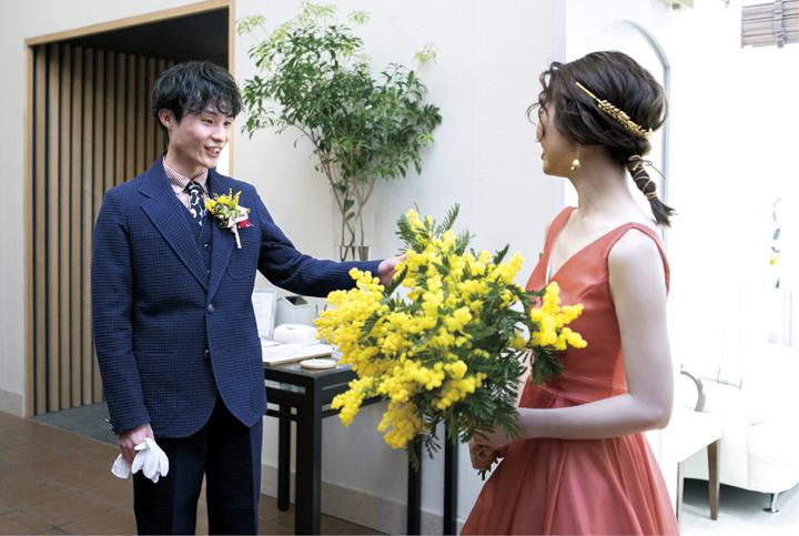 結婚式実例in山梨県_08
