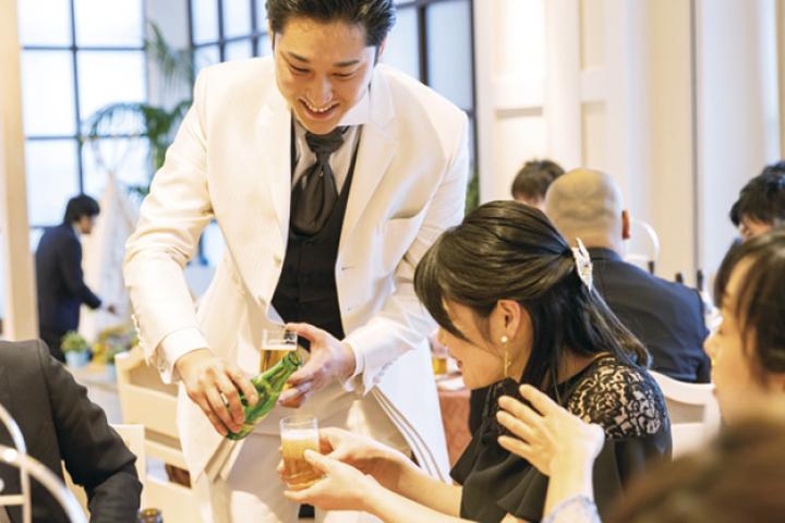結婚式実例in新潟県_02