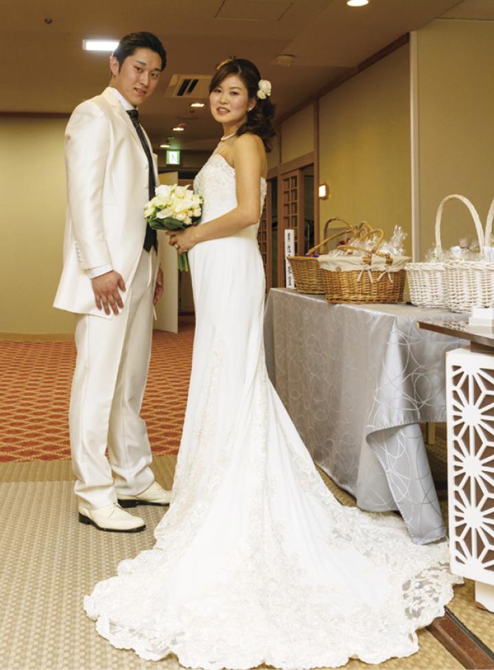 結婚式実例in新潟県_05
