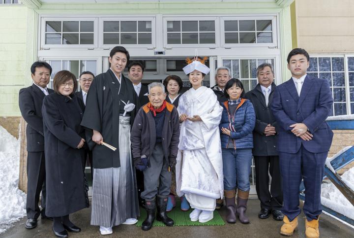 結婚式実例in新潟県_06