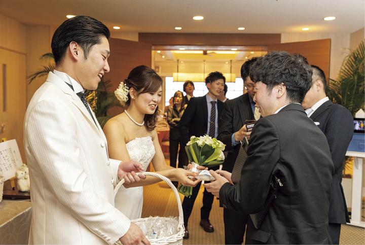 結婚式実例in新潟県_07