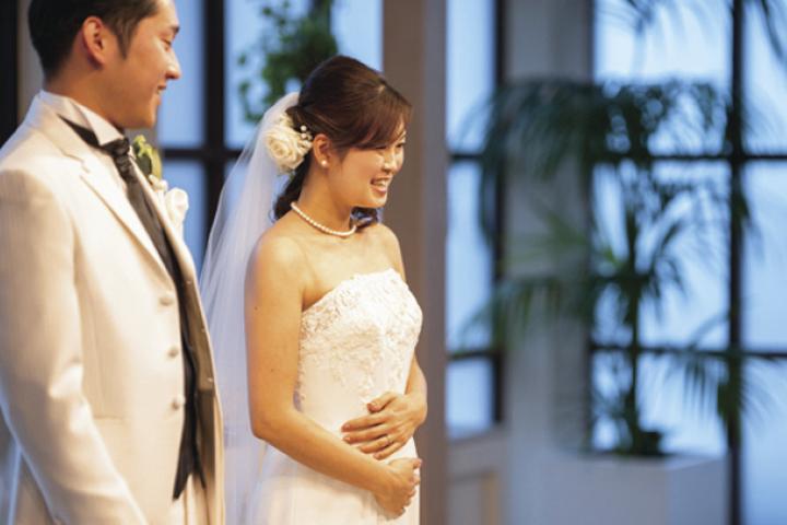 結婚式実例in新潟県_10