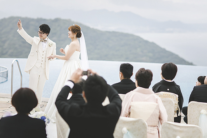結婚式実例in徳島県_01