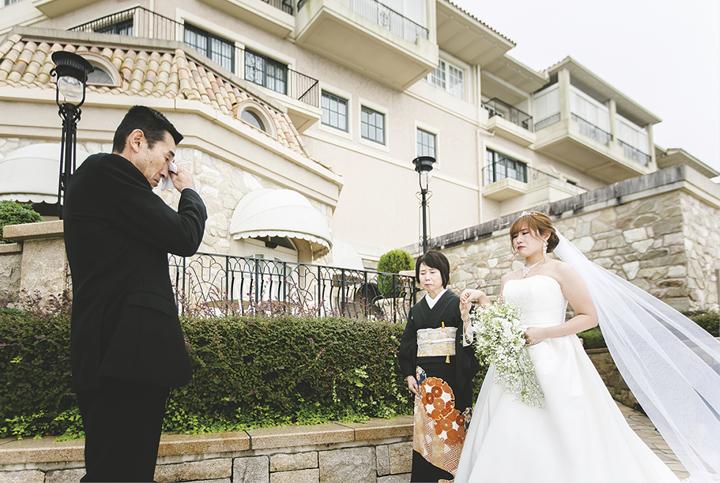 結婚式実例in徳島県_03