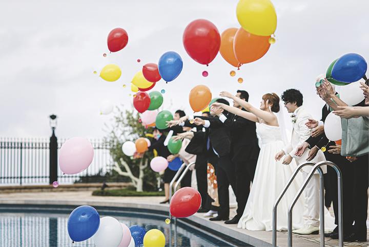 結婚式実例in徳島県_08