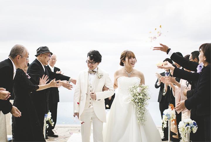 結婚式実例in徳島県_12