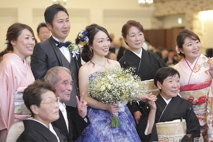 結婚式実例in愛媛県_12