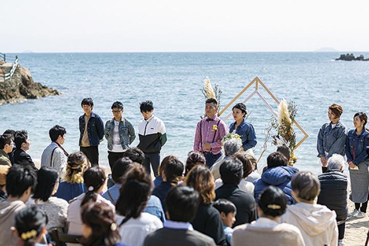 結婚式実例in広島県_04