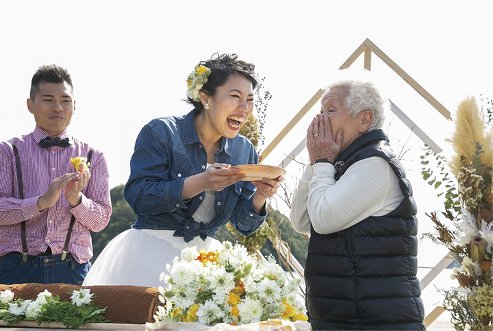 結婚式実例in広島県_07