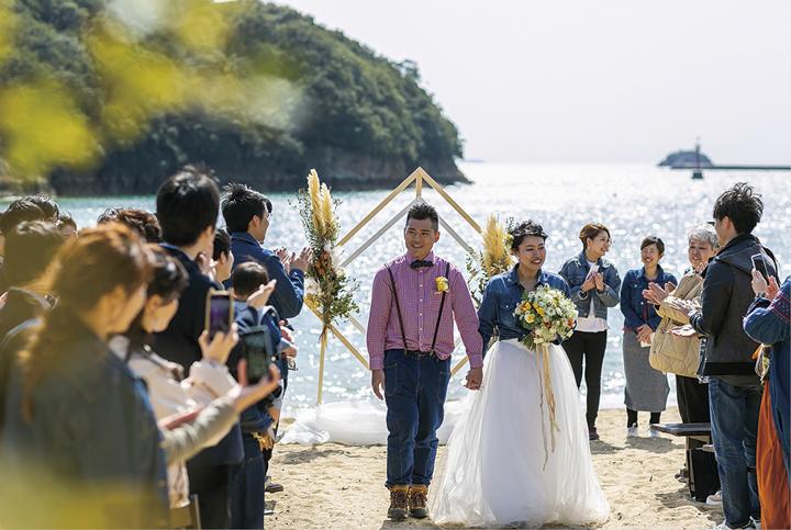 結婚式実例in広島県_08