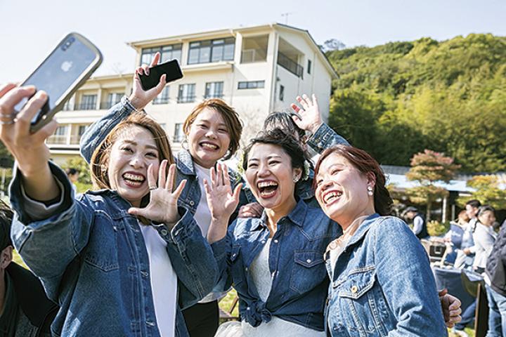 結婚式実例in広島県_10
