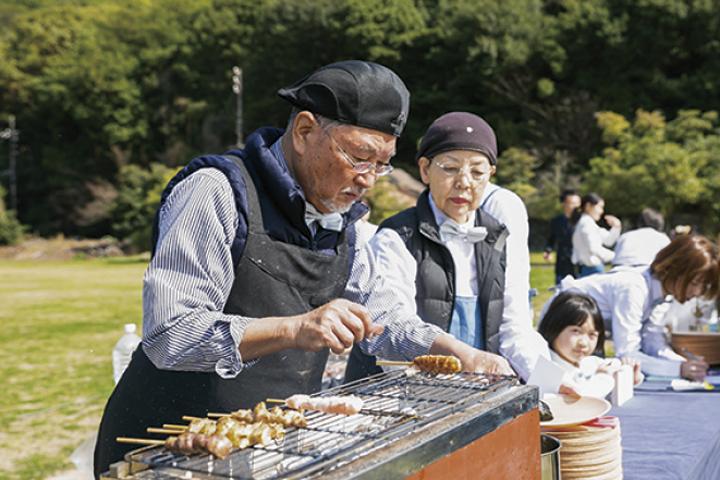 結婚式実例in広島県_13