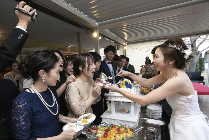 結婚式実例in熊本県_04