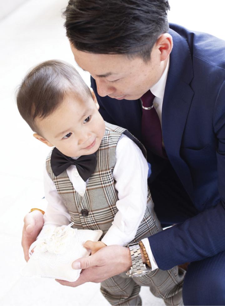 結婚式実例in熊本県_05