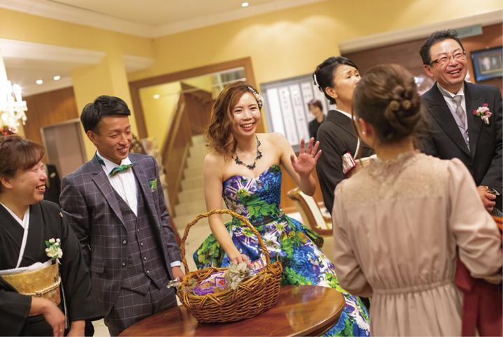 結婚式実例in熊本県_10