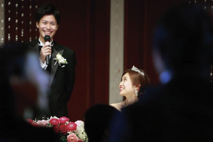結婚式実例in福岡県_13