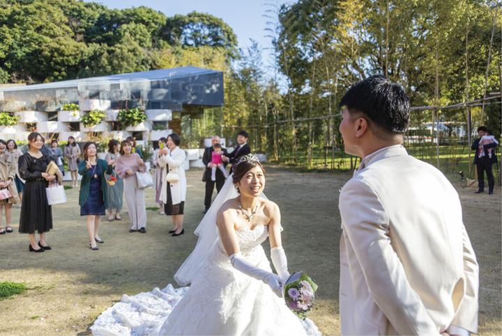 結婚式実例in長崎県_03