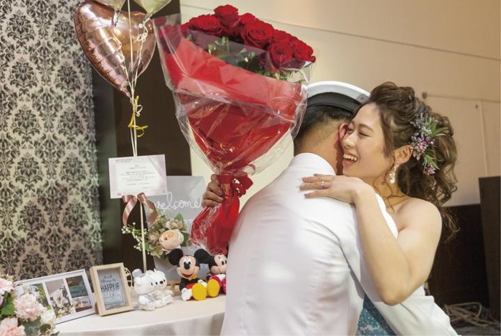結婚式実例in長崎県_07