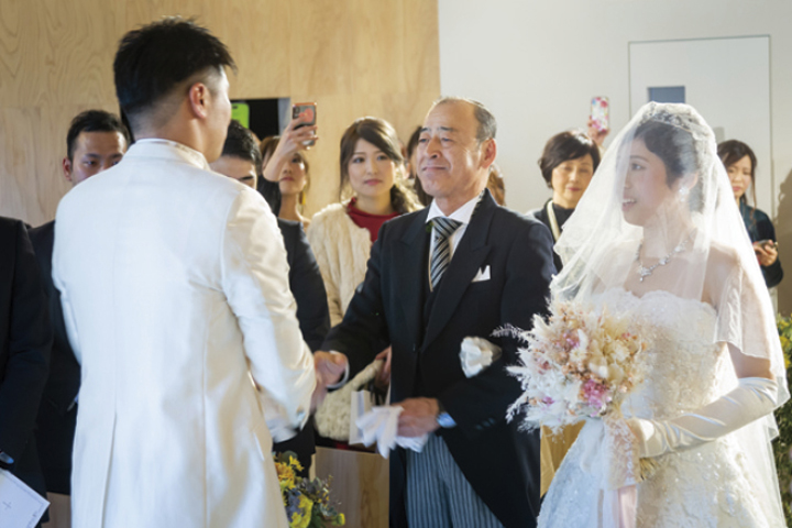 結婚式実例in長崎県_10