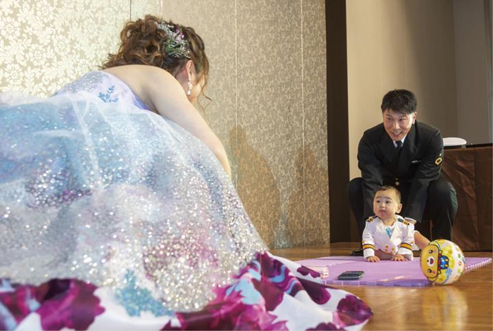 結婚式実例in長崎県_12