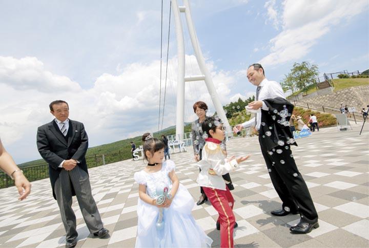 結婚式実例in静岡県_08