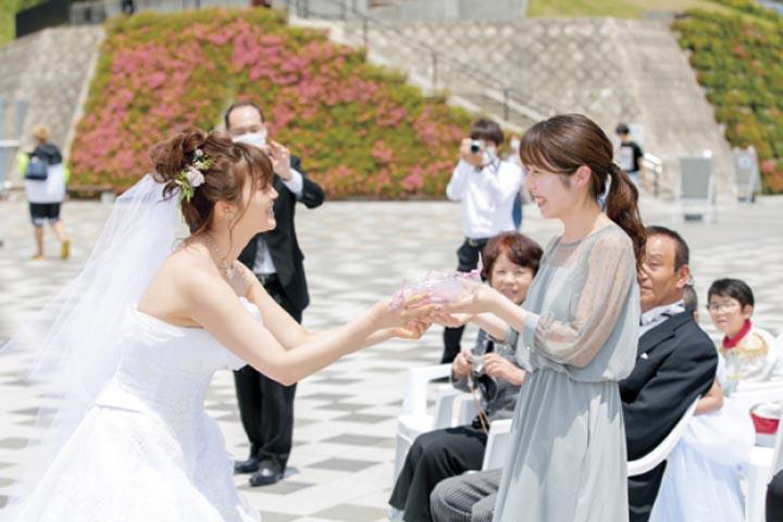 結婚式実例in静岡県_09