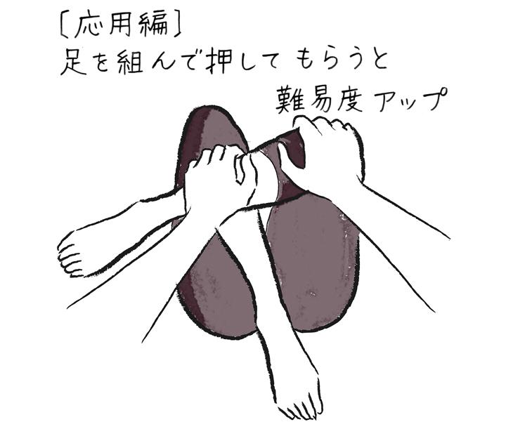 足のむくみ3