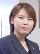 周田菜摘さん