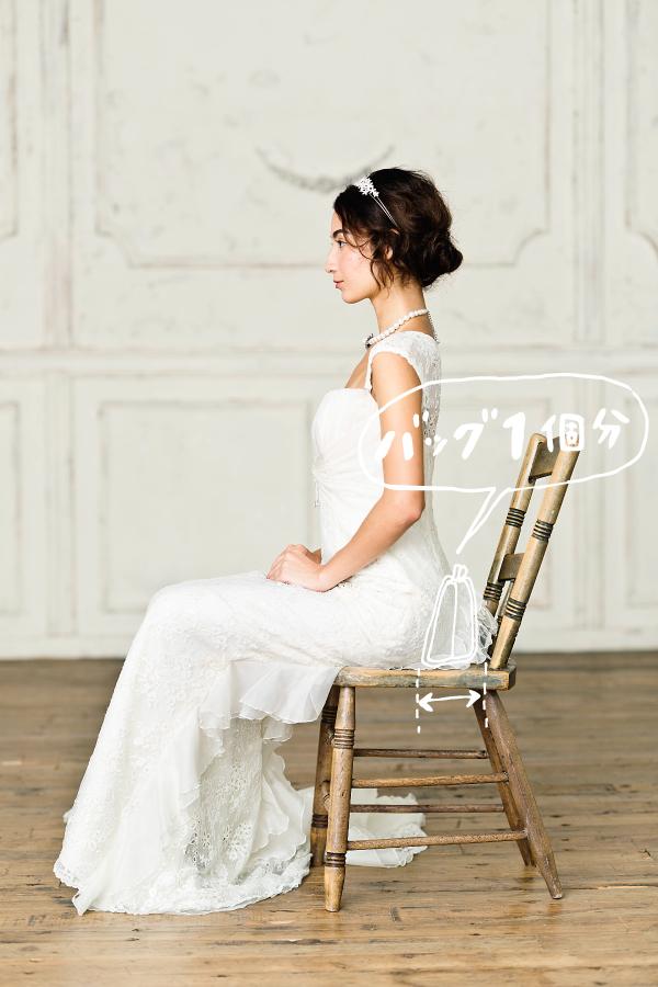 花嫁の立ち居振る舞い