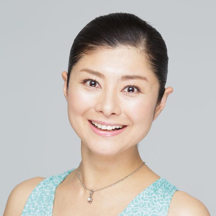 間々田佳子先生の顔写真
