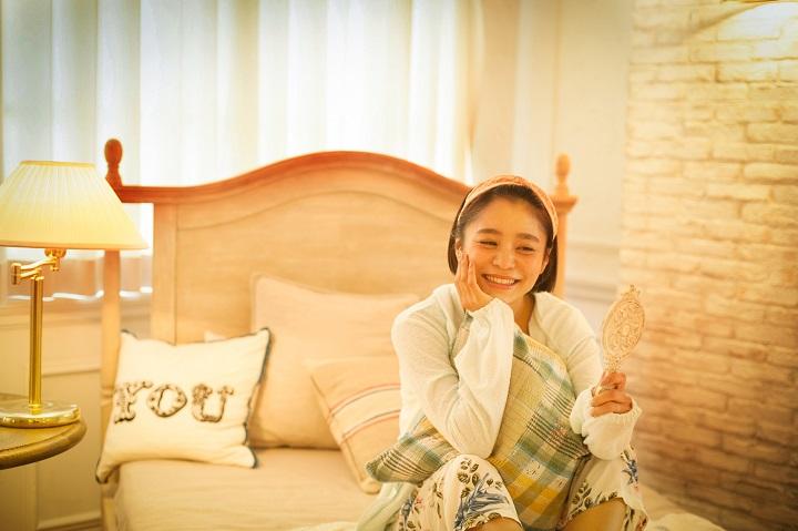 【顔トレ動画】花嫁専用★小顔レッスン~「ほぐす」夜編~
