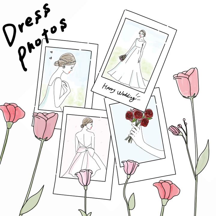 ひみつ道具4:ドレス・衣裳の画像