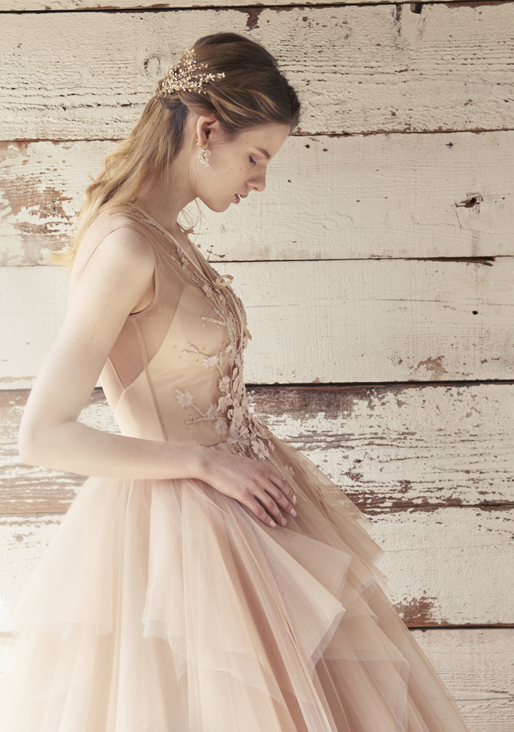 ドレス画像
