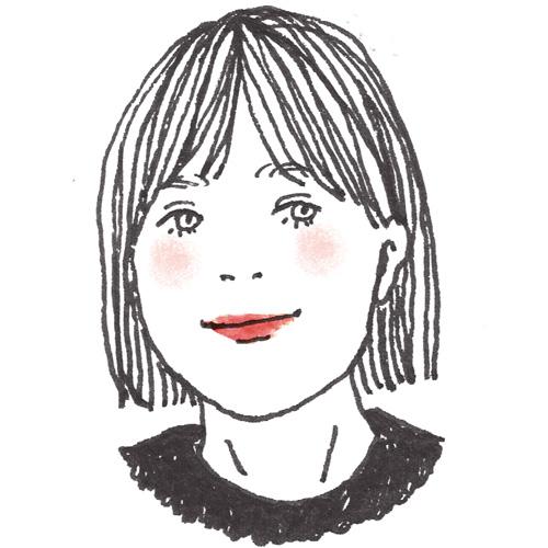 スタイリスト土田麻美さん
