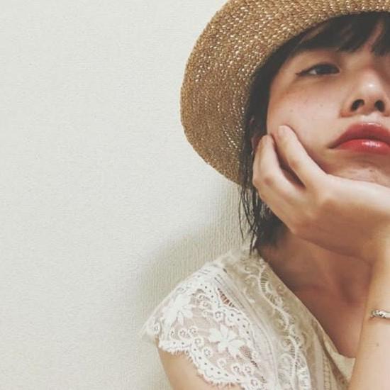 松田未来さんの顔写真