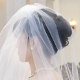 花嫁コメント入れる